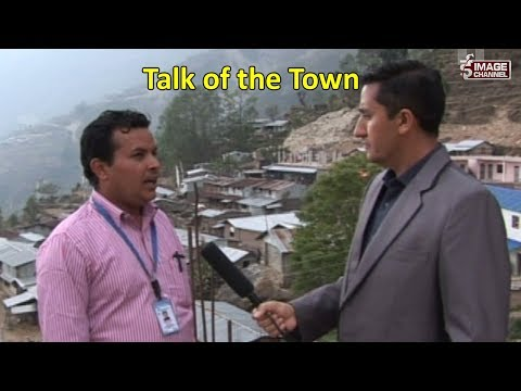 Talk of the Town - Reconstruction | DRR Special Field Base Program from Rasuwa - 2075 - 1 - 8