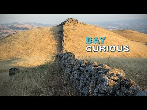 The Real, True Story of the Mystery of the East Bay Walls | Bay Curious