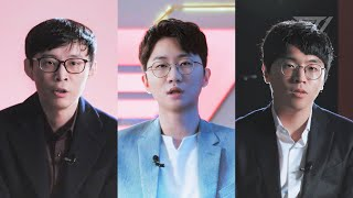Introducing T1 Daeny, Zefa and Bengi | T1 2021