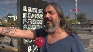 Katliam kurbanlarının yakınları Ankara Garı önüne anıt istiyor