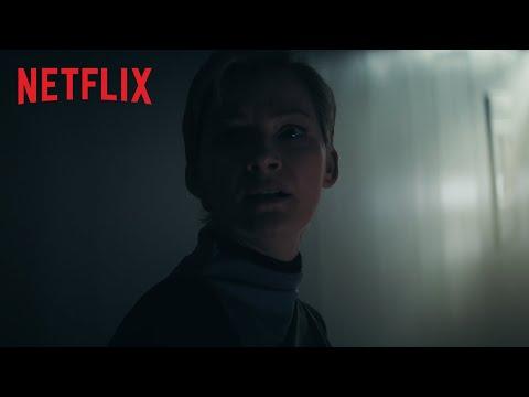 Nightflyers | Offizieller Teaser | Netflix