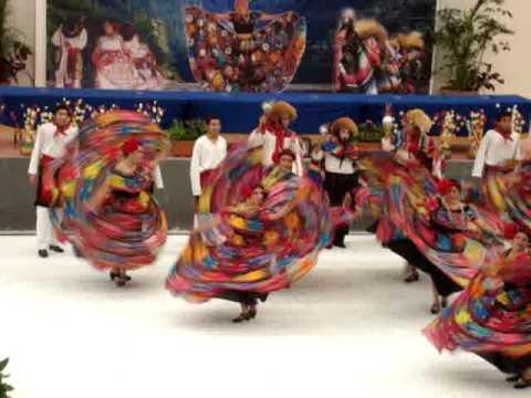 Concurso de danza cobach 01 3/3