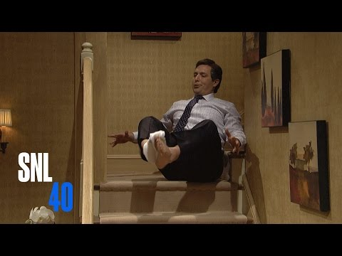 Office Boss with Cameron Diaz - SNL