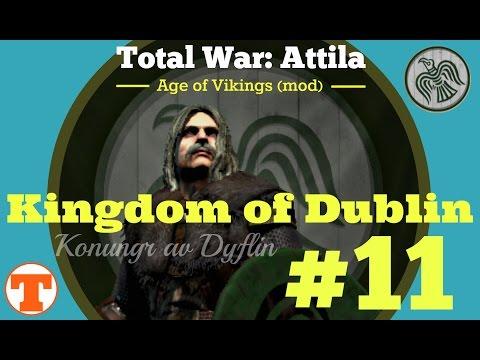 Age of Vikings: Kingdom of Dublin #11  (mod)