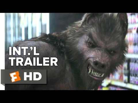 Goosebumps Official International Trailer #1 (2015) - Jack Black, Amy Ryan Movie HD from YouTube · Duration:  2 minutes 22 seconds