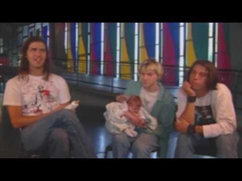 Nirvana explains why they turned down the movie 'Singles'