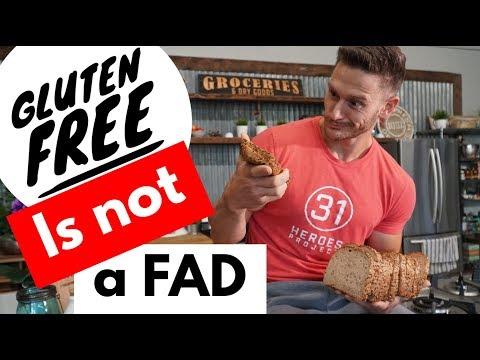 Gluten Intolerance Vs. Gluten Sensitivity | What Happens When We Eat Gluten | Thomas DeLauer