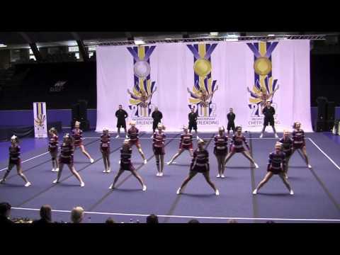 Cheerleading RM 2012, Dynamites Demons