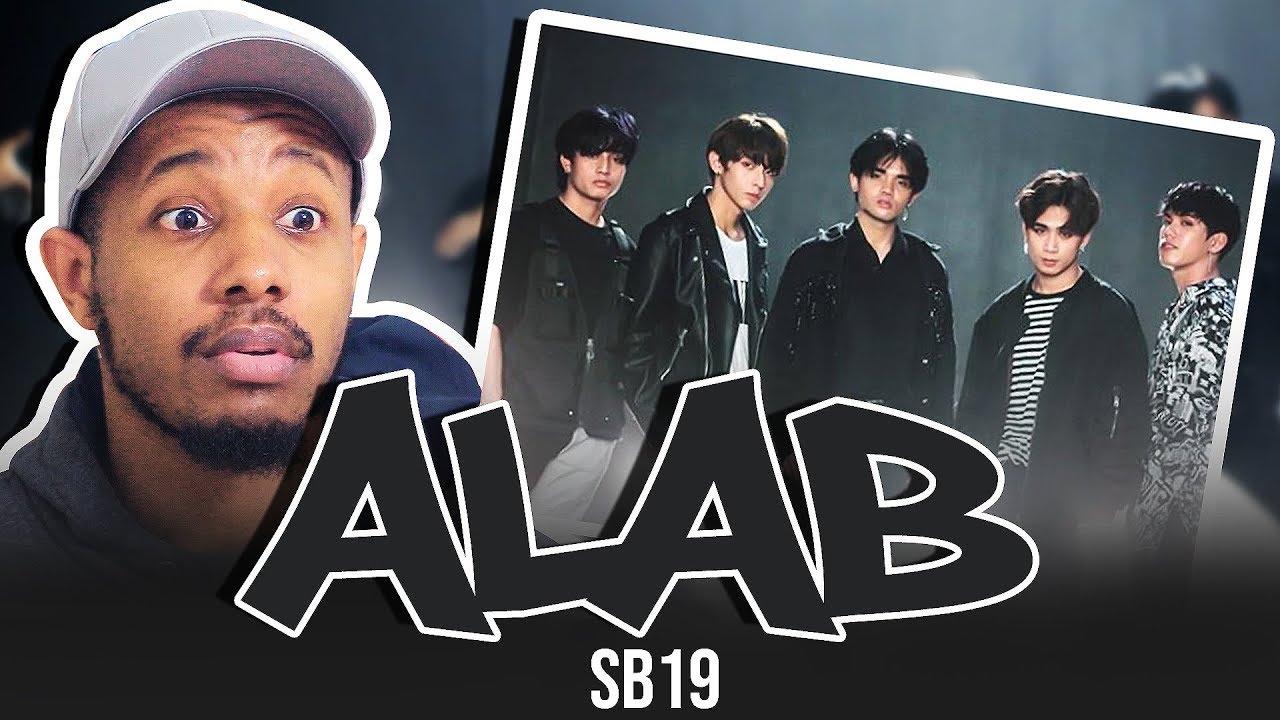 Download [MV] SB19 - Alab (Burning) REACTION