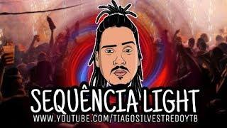 SEQUÊNCIA DE FUNK LIGHT, PRA CURTI SEM EXTRESSE 2017 ✔ thumbnail