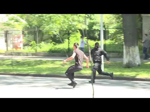 Задержания людей в Алматы, 21 мая 2016: протесты по земельному вопросу