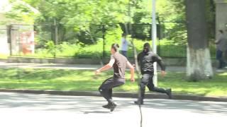 Задержания людей в Алматы, 21 мая 2016: протесты по