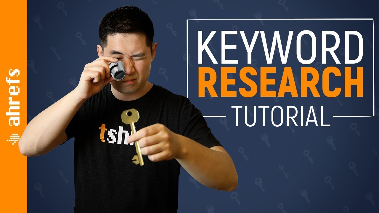 Keyword Research Tutorial: From Start to Finish