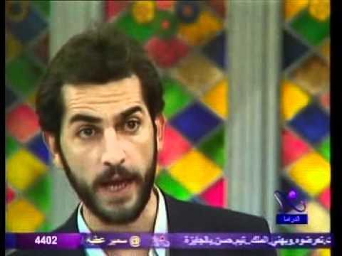 البهظ بيه والخواجة جيوفاني ورشدي الخيال جميل راتب عايش في
