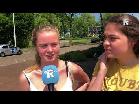 Crooswijk: 'Het is geen Champs-Élysées!'