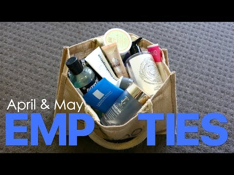 EMPTIES April/May 2018