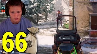 Black Ops 3 Money Wagers! - Part 66 - CAN HE CLUTCH ROUND 11?! (UMG Wager Matches)