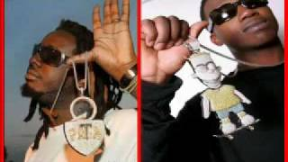 "Gucci Mane Ft T Pain ""Cocaine Cowboys"" (new music song 2009) + Download"