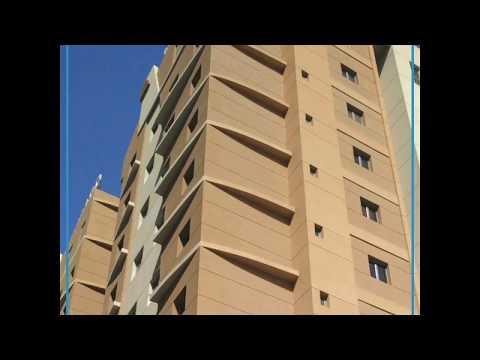 GTC Paints Kuwait - YouTube