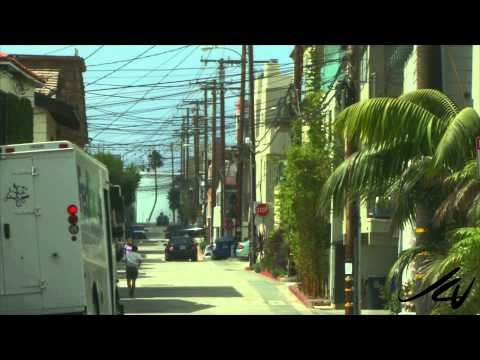 Los Angeles by the Sea -  love this place -  YouTube