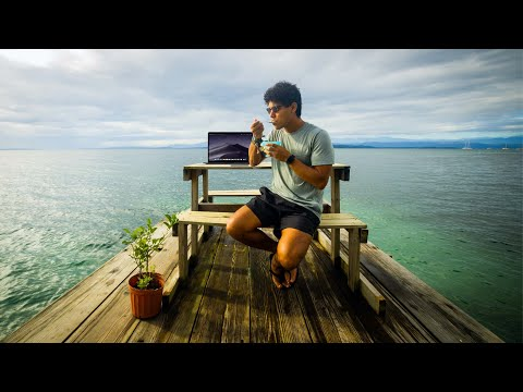 Living In Bocas Del Toro, Panama: Island Hopping As A Digital Nomad