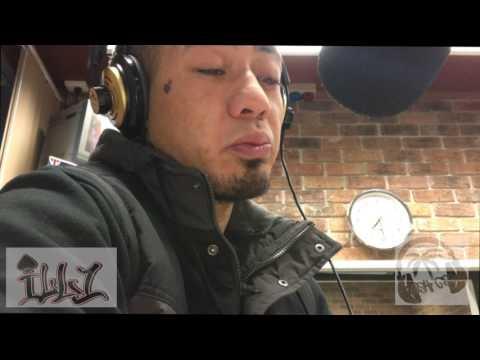 ILL1 RADIO INTERVIEW WITH @freshcrewradio.brisbane (4eb fm)