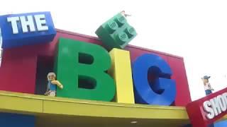 The Big Shop Walkthrough LEGOLAND Florida