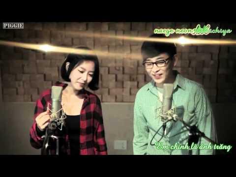 [vietsub + kara][MV] Song For You - T ara SoYeon & Ahn Young Min