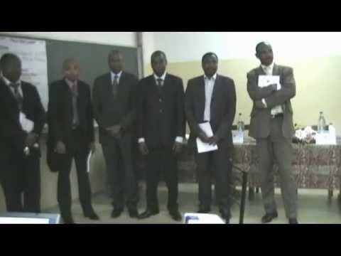 NGAN Soutenance Mémoire d'Ingénieur de Conception à l'Ecole Polytechnique Yaoundé 2009_P3