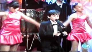 Rafael Andres canta El Lagartijo, Mambru y Patacon Pisao, Brincala mas actua
