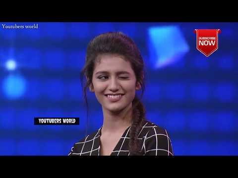 Priya Prakash | Naino Ki Jo Baat Naina Jaane Hai | Youtubers World