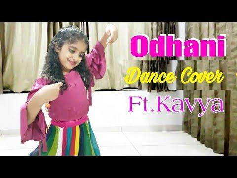 Odhani Song: Made In China | Dance Ft. Little Dancer Kavya | Rajkumar Rao, Mouni Roy Mp3