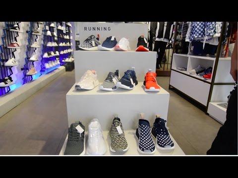 Vlog 3 Hong Kong: Sneaker Street and Causeway Bay Shopping