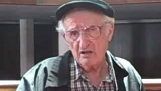My Holocaust Story - Part 1- Leon Jakobs