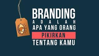 POLIGRABS : Bagaimana cara menarik pelanggan dengan Branding - Powerpoint Animation