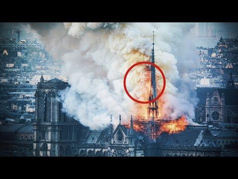 10 Lucruri Pe Care NU Le Stiai Despre Notre Dame