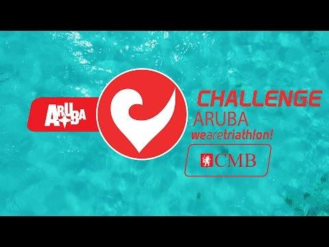Challenge Aruba 2016