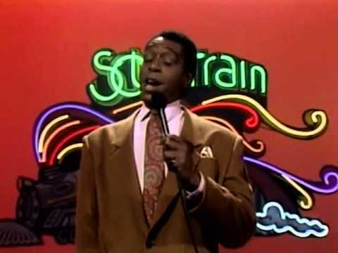 George Duke - Soul Train (Intro Theme Song 1987)