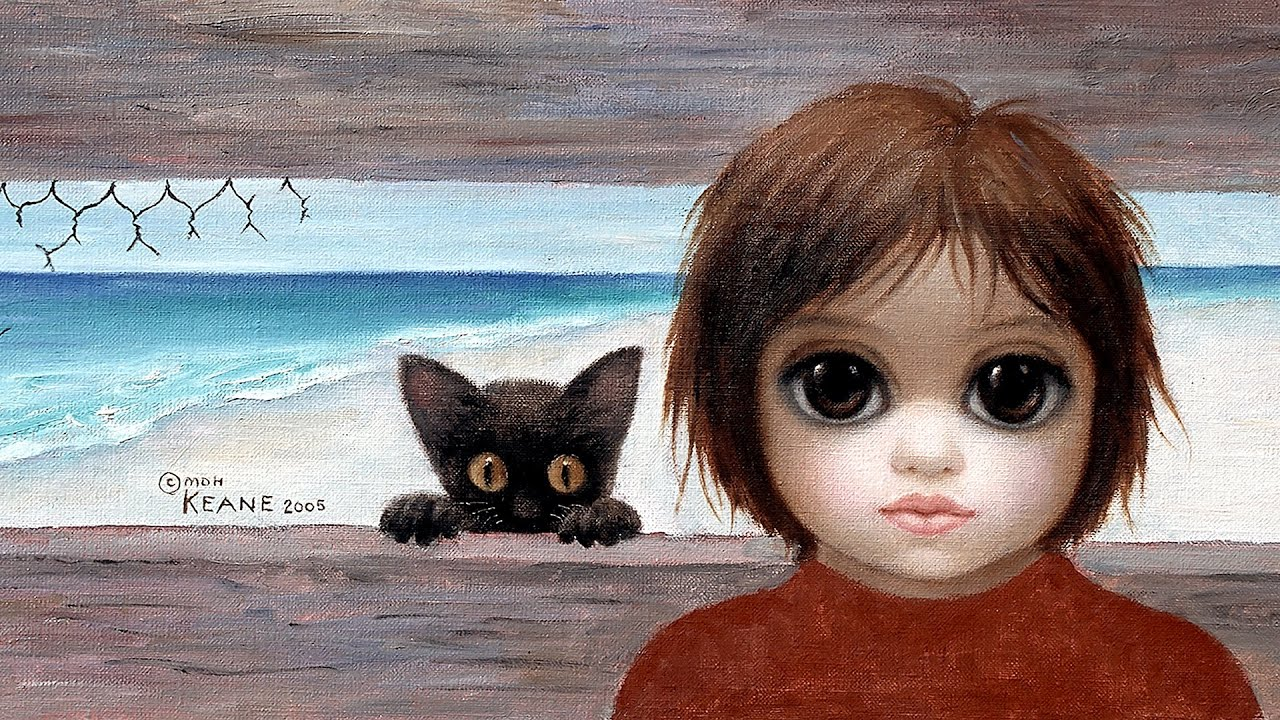 Image result for margaret keane
