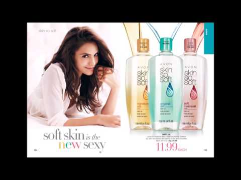 Avon Campaign 11 2016 Brochure Tips – Avon Catalog
