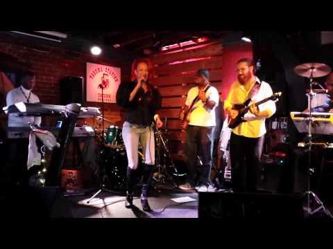 I Want Your Love - Sylver Logan Sharp Band (mini clip)