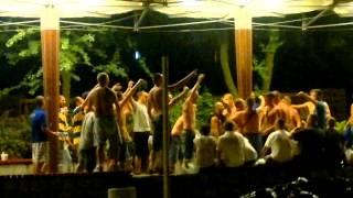 Repeat youtube video Nasza Areczka olee.. Wakacje 2012