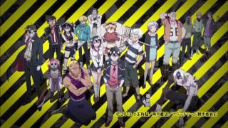 Blood Lad Opening Full