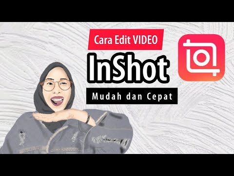 CARA EDIT VIDEO YOUTUBE UNTUK PEMULA PAKE HP!! anti ribet❌.