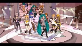 [MMD] All Stars - Invoke Magic [Vocaloid]