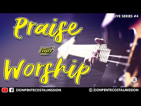 TPM Songs | TPM Praise and Worship | Series 4 |  TPM Tamil Songs | The Pentecostal Mission | ZPM