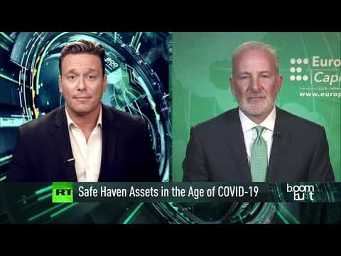 Safe Haven Assets in the Age of COVID-19
