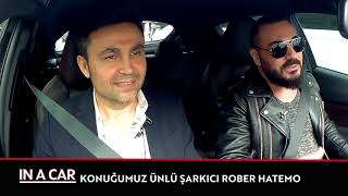 IN A CAR / ROBER HATEMO