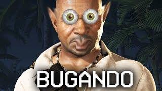 BUGANDO : COLETÂNEA DE BIZARRICES - PARTE 10