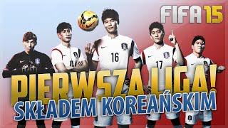 #5 Czy istnieje Handicap? Pierwsza Liga Składem Koreańskim - coś niesamowitego !